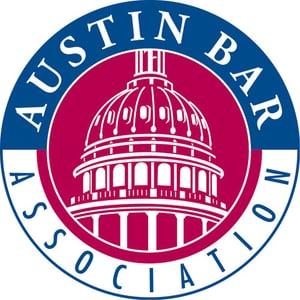 Austin Bar Association Logo
