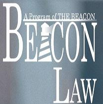 Beacon law logo
