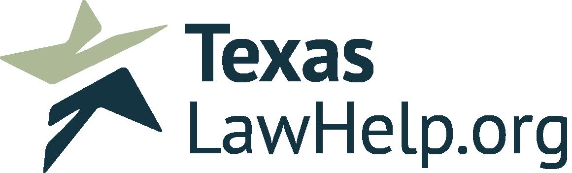 Texas Law Help Logo